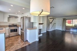Franklin Village Townhome Just Listed